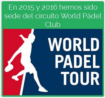 mod world padel tour